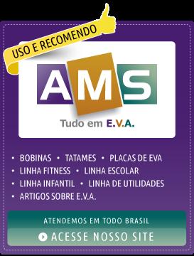 Folha de EVA para Artesanato em São Paulo, SP