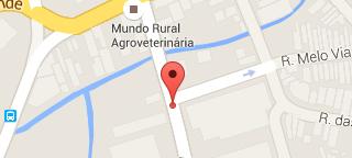 Matriz: Avenida moinho fabrini, 57 - São Bernardo do  campo - SP . B. independência - 09861-160