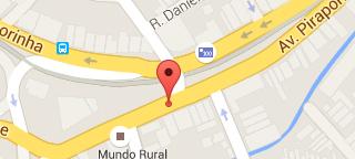 Loja: Praça Bom Jesus de Piraporinha, 332  - Diadema - 09951-550