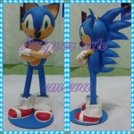 Sonic em E.V.A.