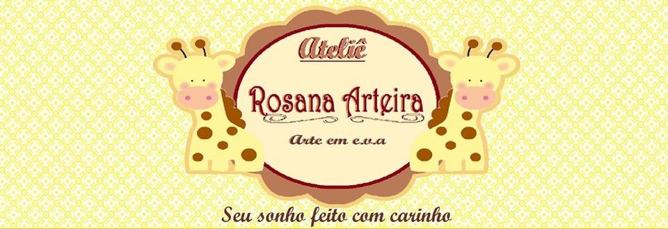 Capa Atelie Rosana Arteira