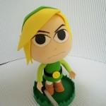 Link - Zelda Wind Waker