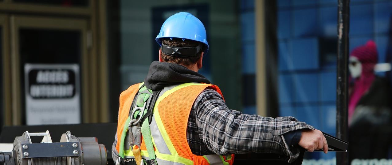 Bobina de EVA para construção civil