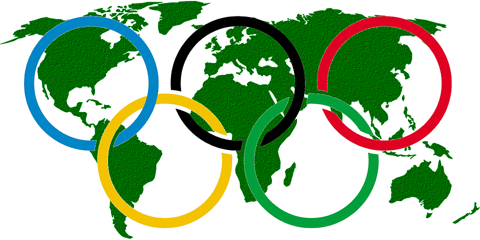 Como é o treinamento de um atleta olímpico