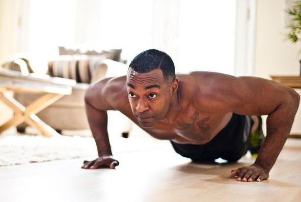 Dicas para se exercitar em casa