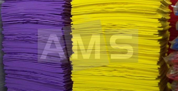 Placa de E.V.A. 9010   AMS a156ac622d