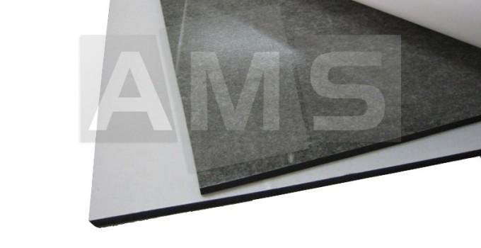 Placa de E.V.A Adesivado   AMS e509fa069a