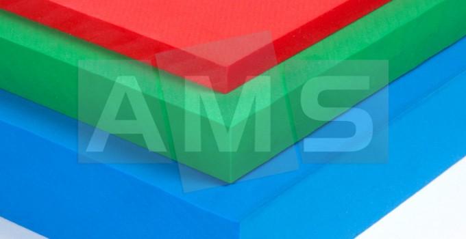 Placa de E.V.A Escolar   AMS c58ac82a30