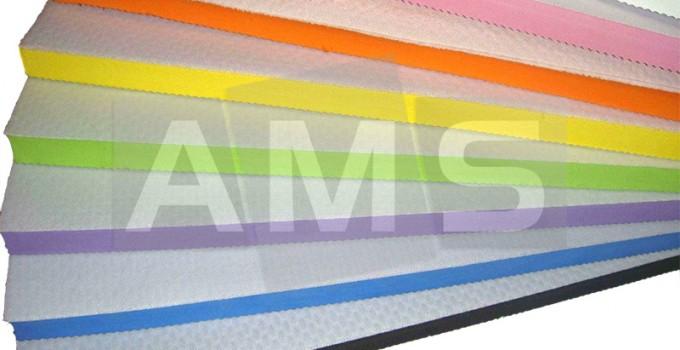 Placa Microporosa Marmorizada   AMS a2d0cd23dd