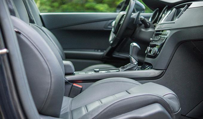 Como funciona o EVA em automóveis?