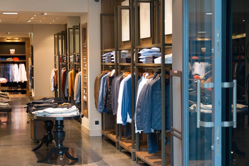 O e.v.a. como chave para o toque de luxo na sua loja   AMS E.V.A 96ee03a454